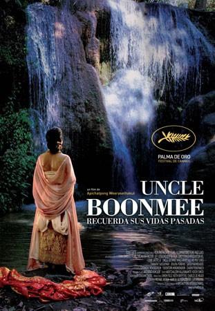 Preestreno «Uncle Boonme recuerda sus vidas pasadas» en Barcelona