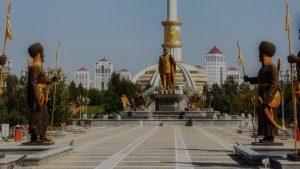 UZ Encantos de Uzbekistán y Turkmenistán 11 días 4