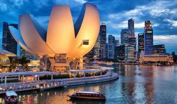 Capitales del Sudeste Asiático y Koh Samui