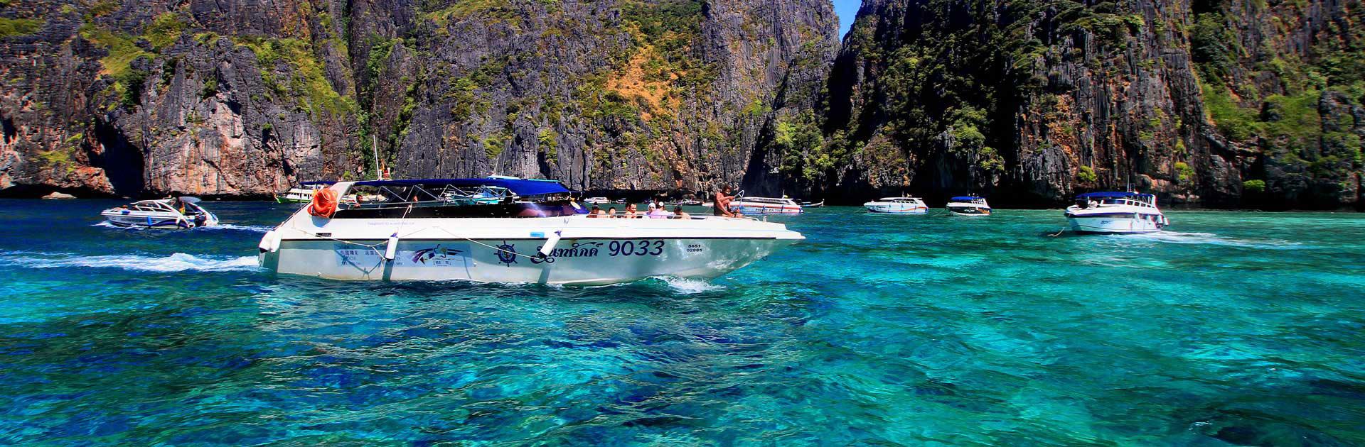 MYSGTH Capitales del Sudeste Asiático y Krabi 15 días 3