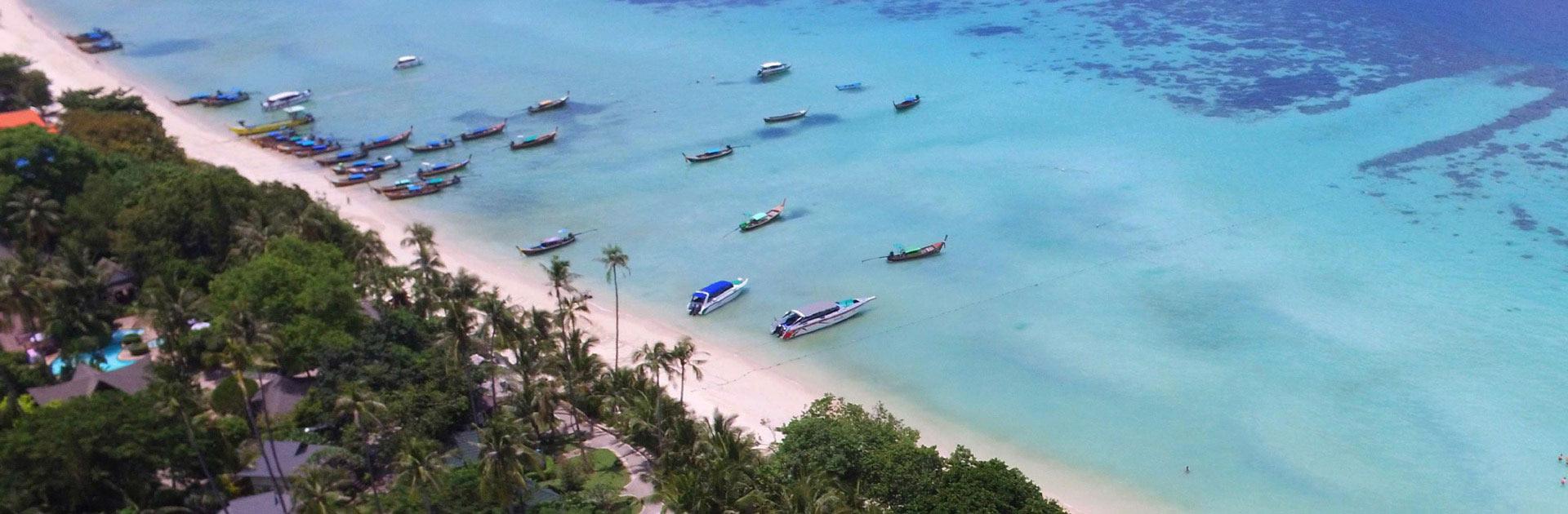 MYSGTH Capitales del Sudeste Asiático y Phuket 15 días 3