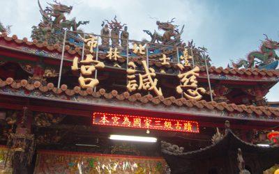 Taiwán en otoño – 7 lugares que no te puedes perder