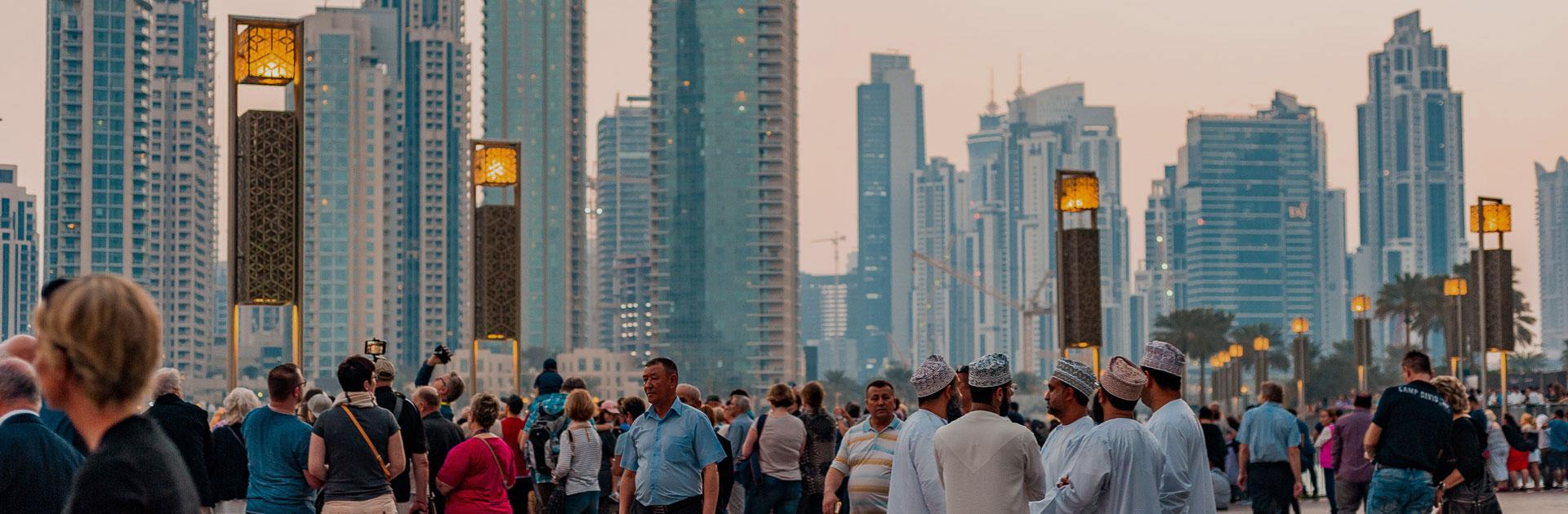 AEMV Estancia en Dubai y Maldivas 11 días 5