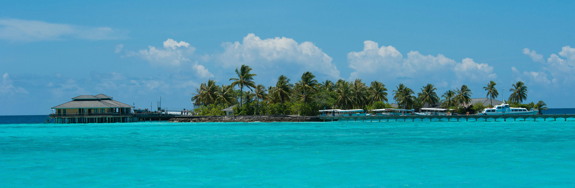 AEMV Luna de Miel Dubai y Maldivas 12 días 3