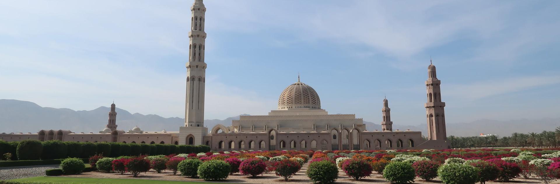 AEOM Viaje Entre Emiratos 8 días 3