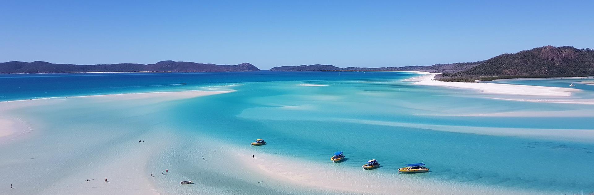 AU Ecos de Australia 15 días 2