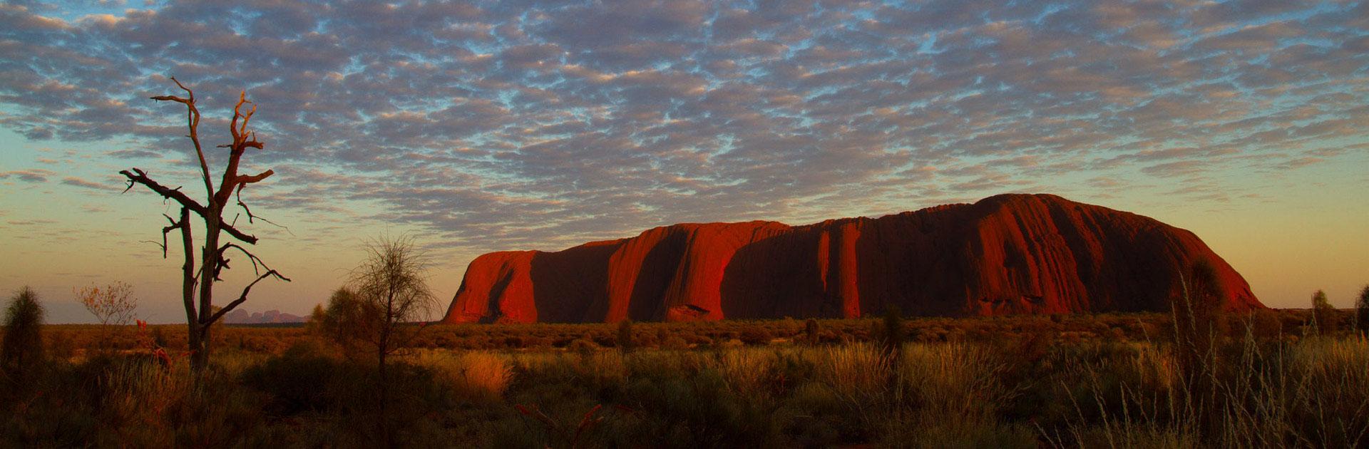 AU Maravillas de Australia 16 días 2