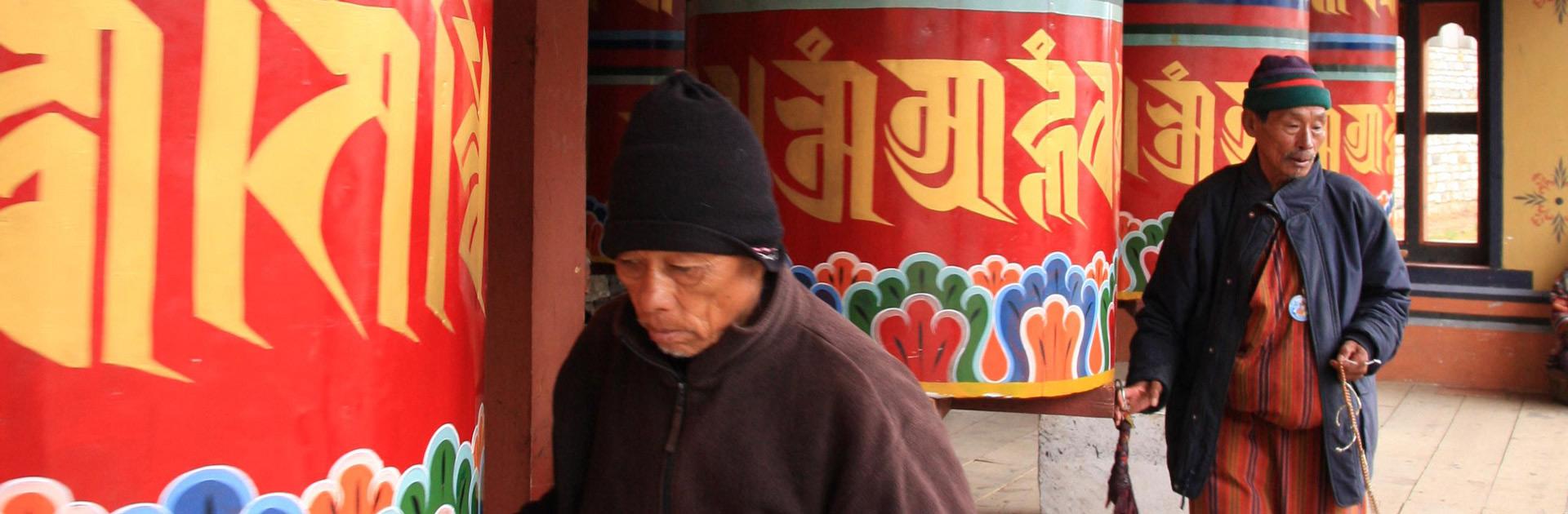 BT Bután al Completo 10 días 2