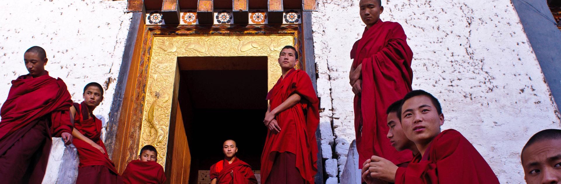 BT Corazón de Bután 7 días 3