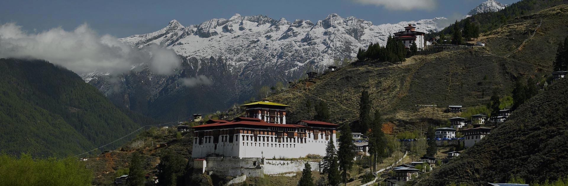 BT Corazón de Bután 7 días 4
