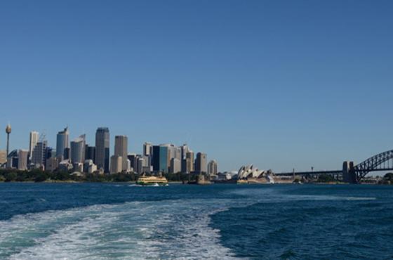 Viajes a medida por libre a la Polinesia y Australia