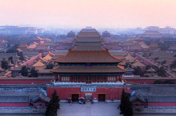 Guía de viaje a China