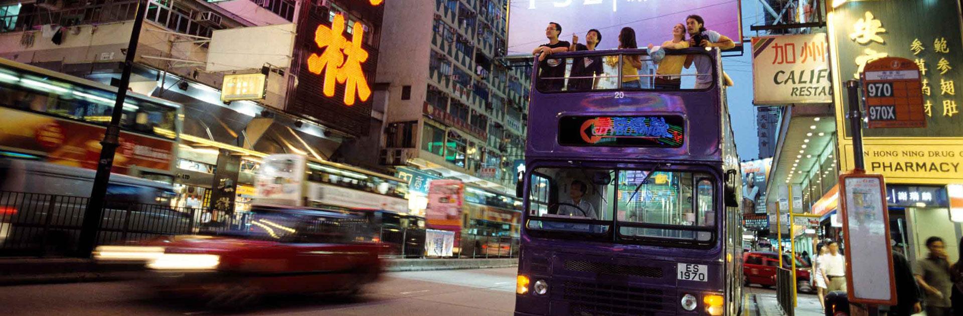 HKTW Made in Taiwan y Hong Kong 10 días 3