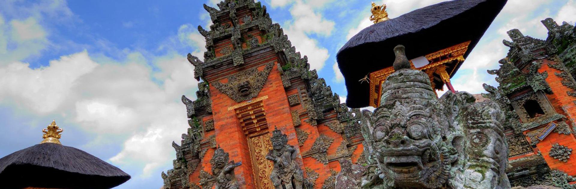 ID Bali y Lombok 13 días 2