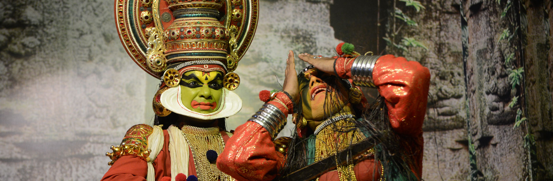 IN Exótica India del Sur 15 días 2