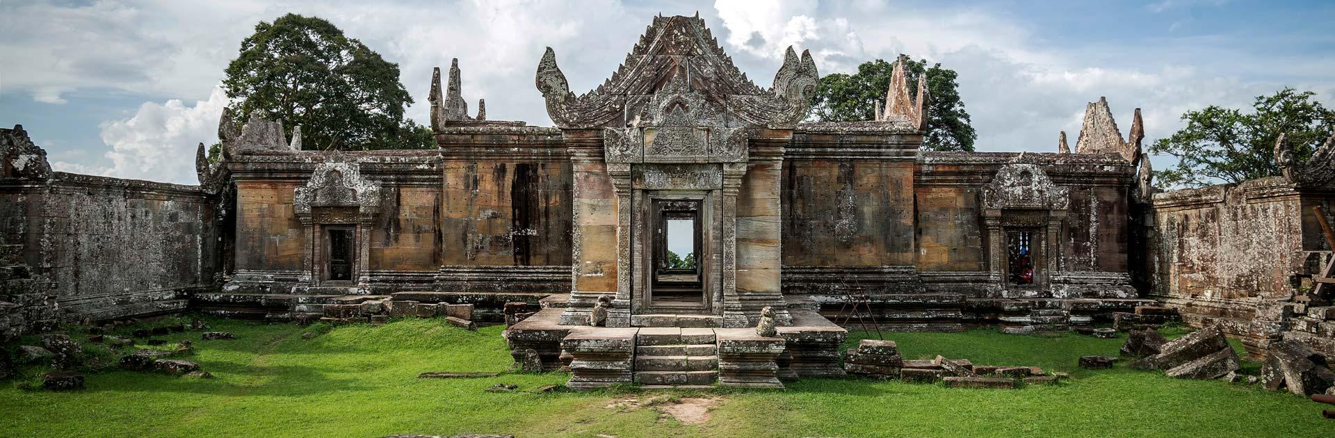 KH Camboya al Completo con Ratanakiri 16 días 2