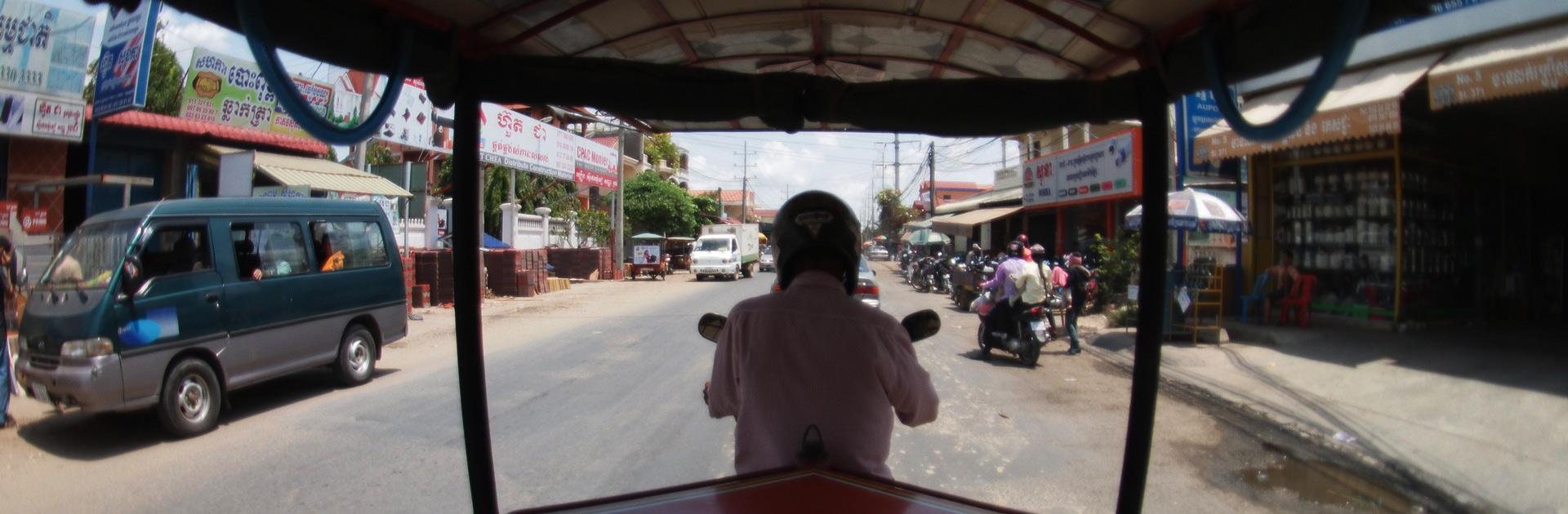 KH Encanto de Camboya 13 días 3