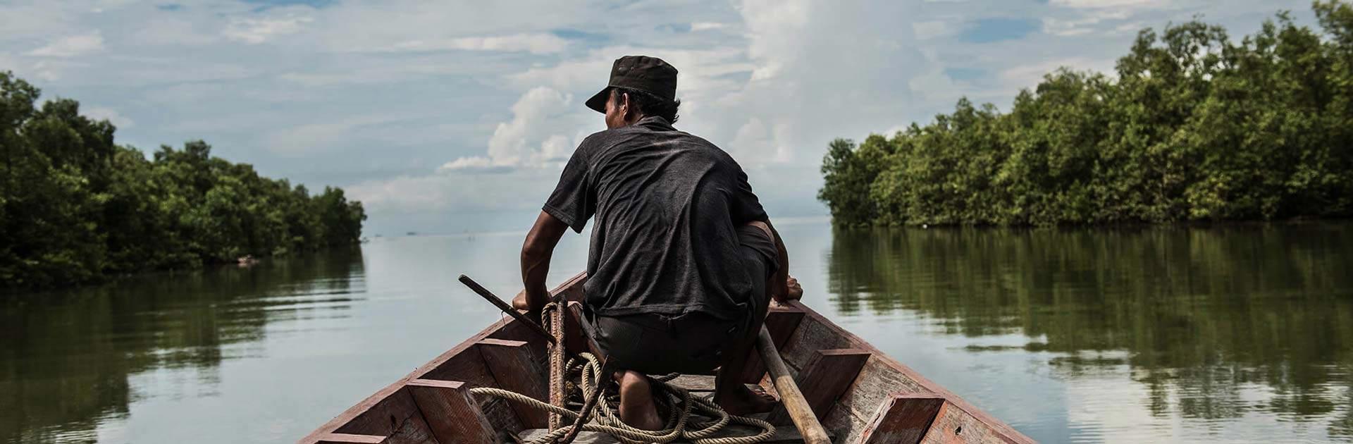 KH Explore el Sur de Camboya 12 días 1