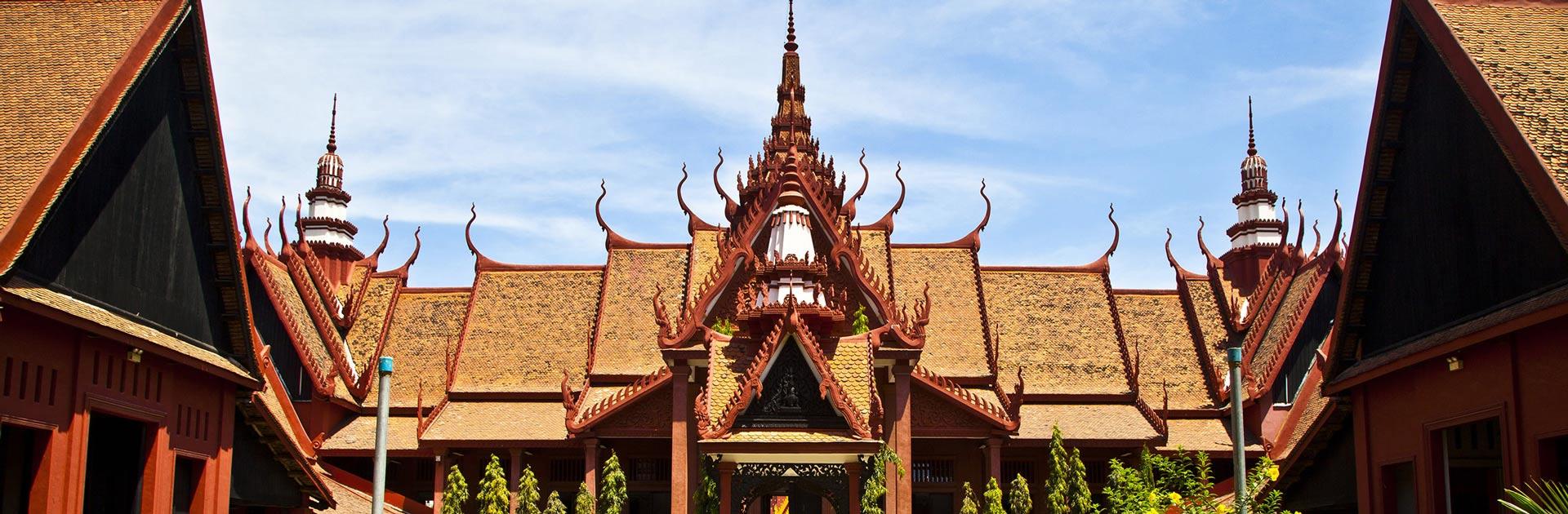 KH Explore el Sur de Camboya 12 días 2