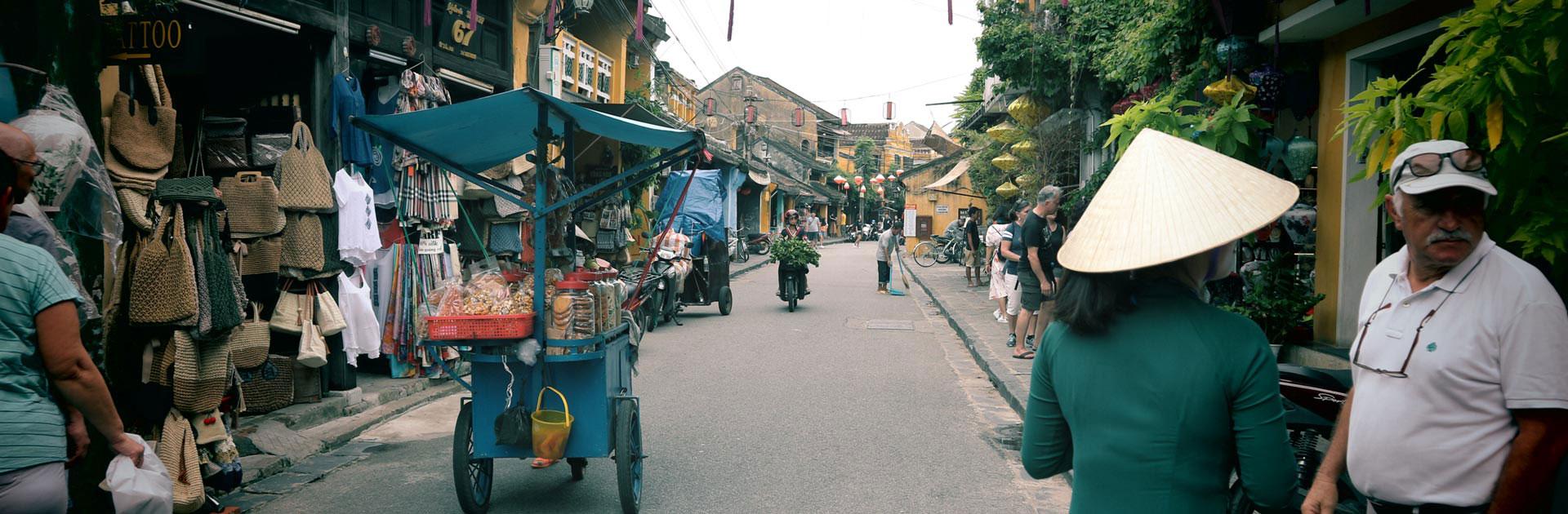 KHLATHVN Lo Mejor de Indochina y Phuket 15 días 2