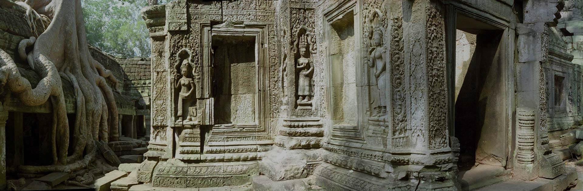 KHMM Maravillas de Myanmar y Angkor 15 días 4