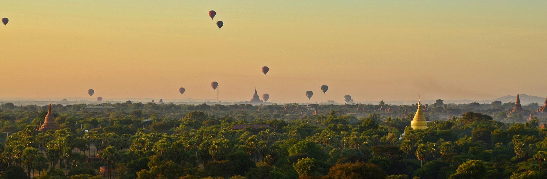 KHMM Maravillas de Myanmar y Angkor 15 días 1
