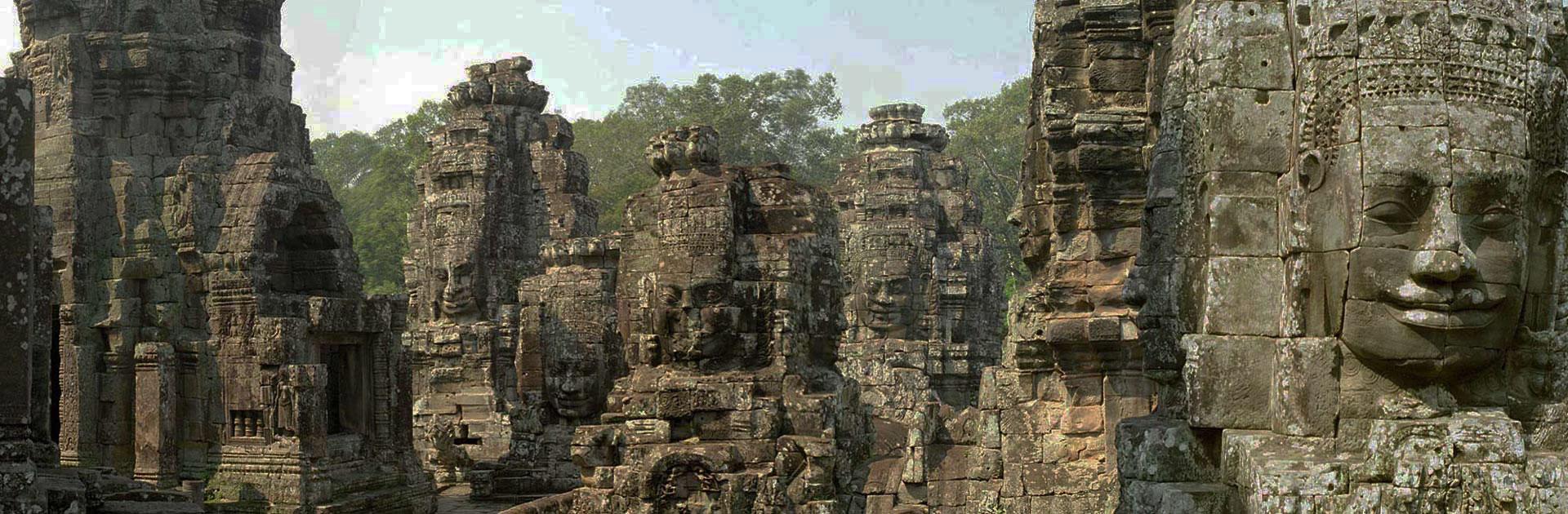 KHMM Myanmar Básico y Angkor 13 días 3