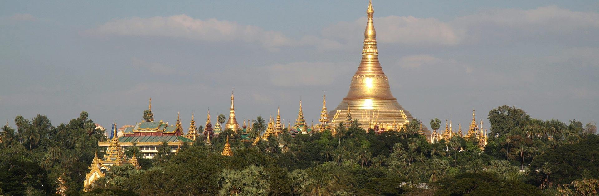 KHMM Recorrido Birmania y Siem Reap 14 días 2