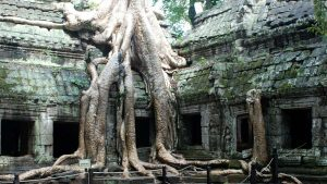 KHTH Siem Reap Triángulo de Oro y Phuket 15 días 1