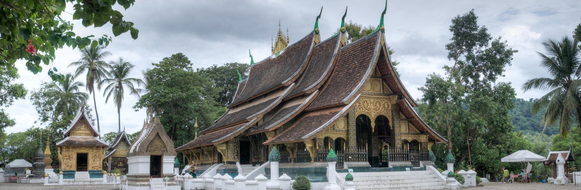 LA Atravesando Laos 10 días 1