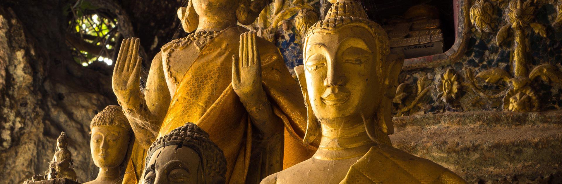 LA Atravesando Laos 10 días 2