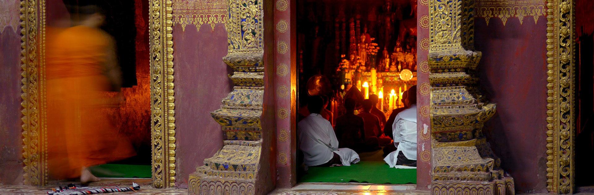 LA El espiritud de Laos 15 días 1