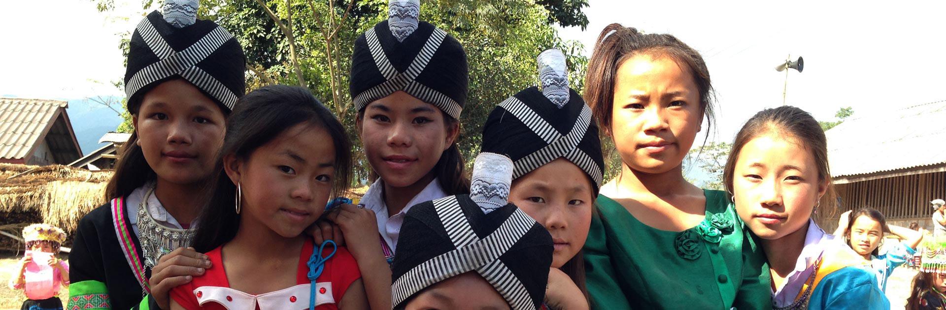 LA El espiritud de Laos 15 días 3