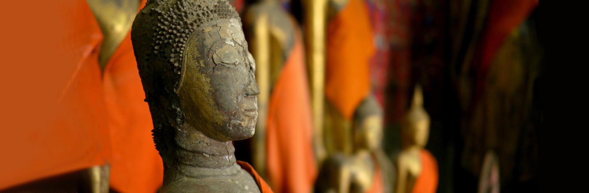 LA Gran Tour de Laos 17 días 1