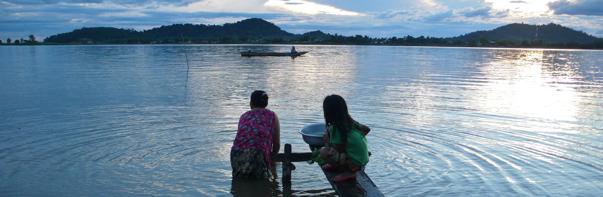 LA Gran Tour de Laos 17 días 2