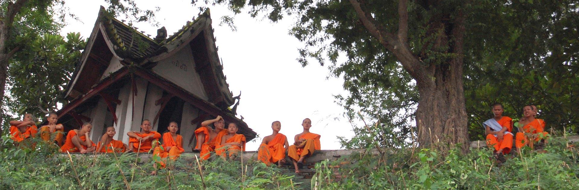 LA Misterios de Laos 10 días 3
