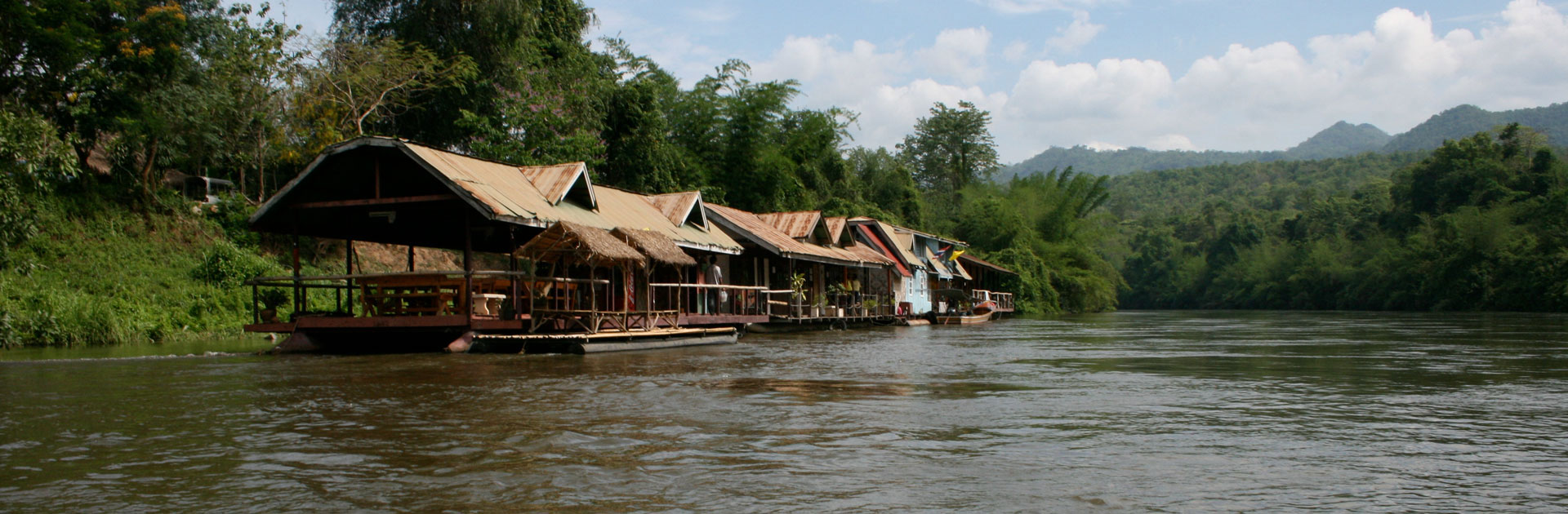 LATH Tailandia y Laos 13 días 2