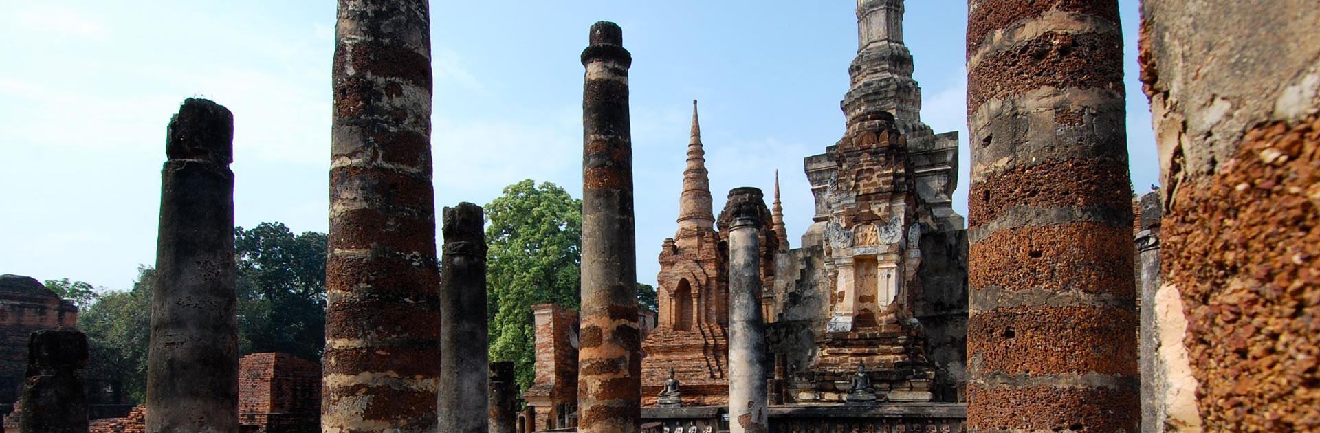 LATH Tailandia y Laos 13 días 3