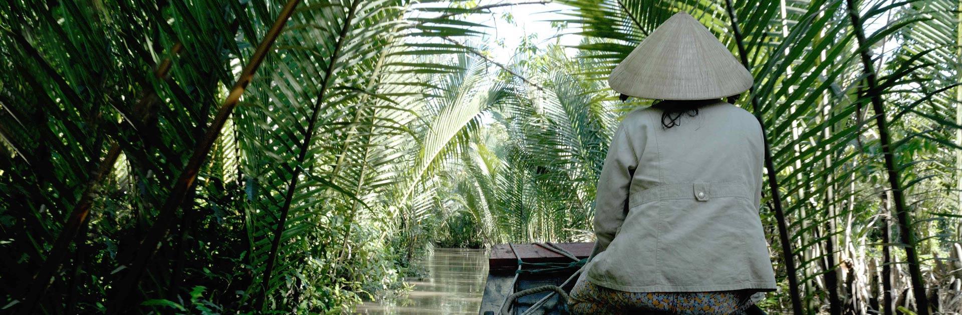LAVN Laos y Vietnam 13 días 2