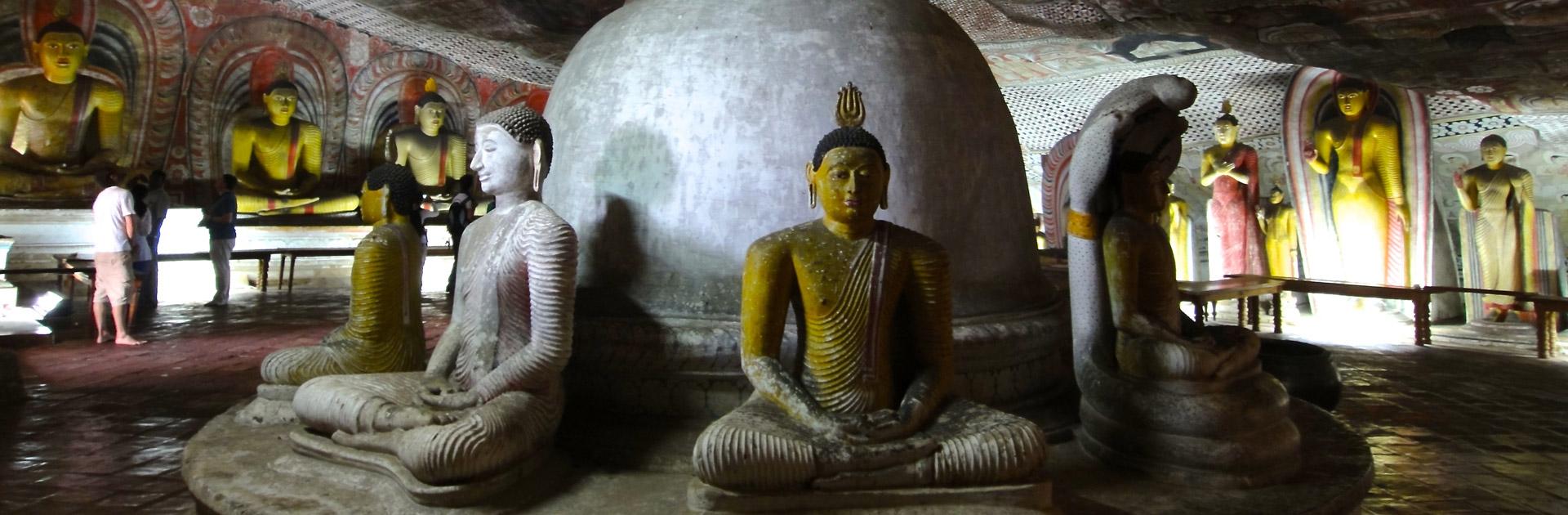 LK La Maravilla del Índico con Arugam Bay 12 días 2