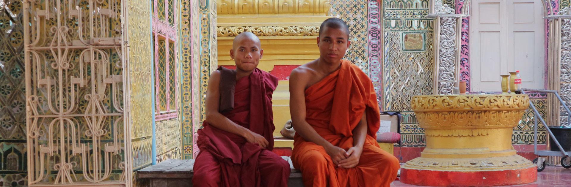 MM Burma Express 10 días 6