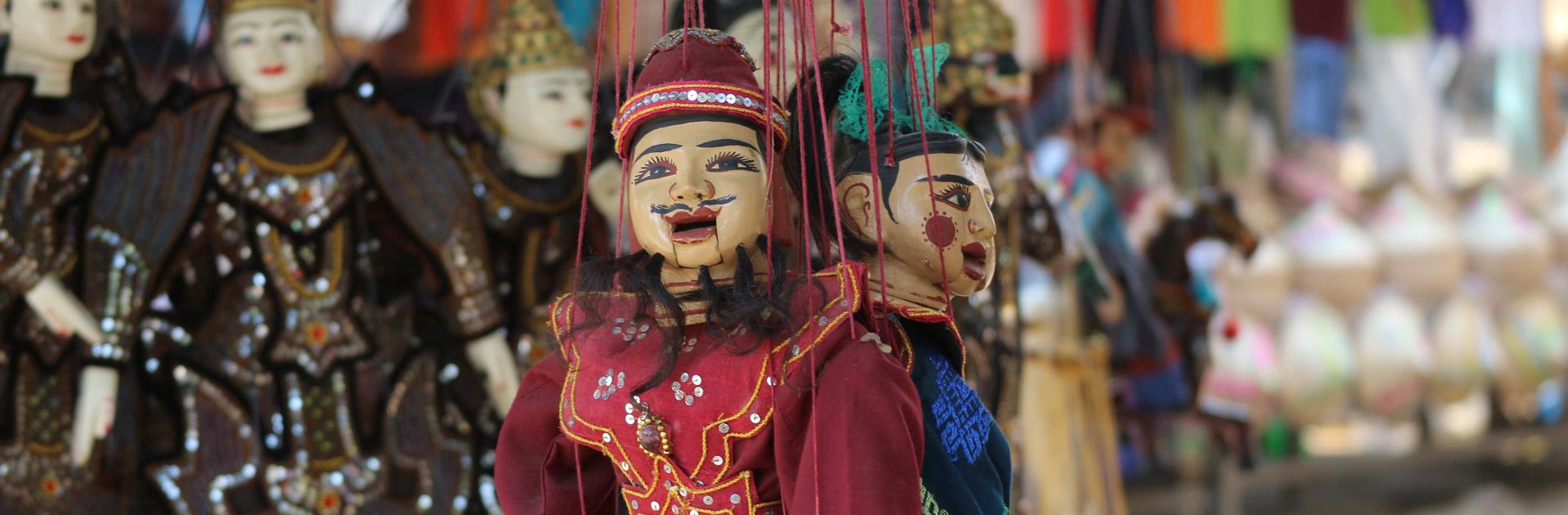 MM Encanto de Myanmar 12 días 1