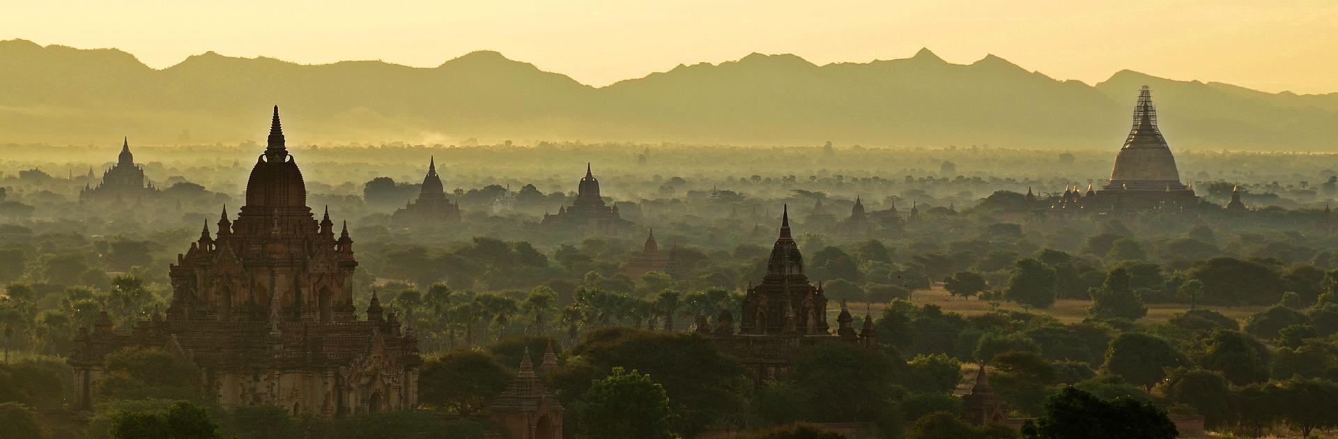 MM Lo Mejor de Myanmar 15 días 1 1