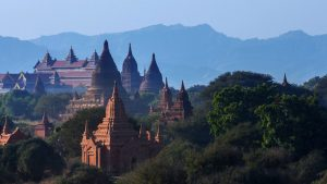 MM Myanmar Patrimonio Natural 11 días 1