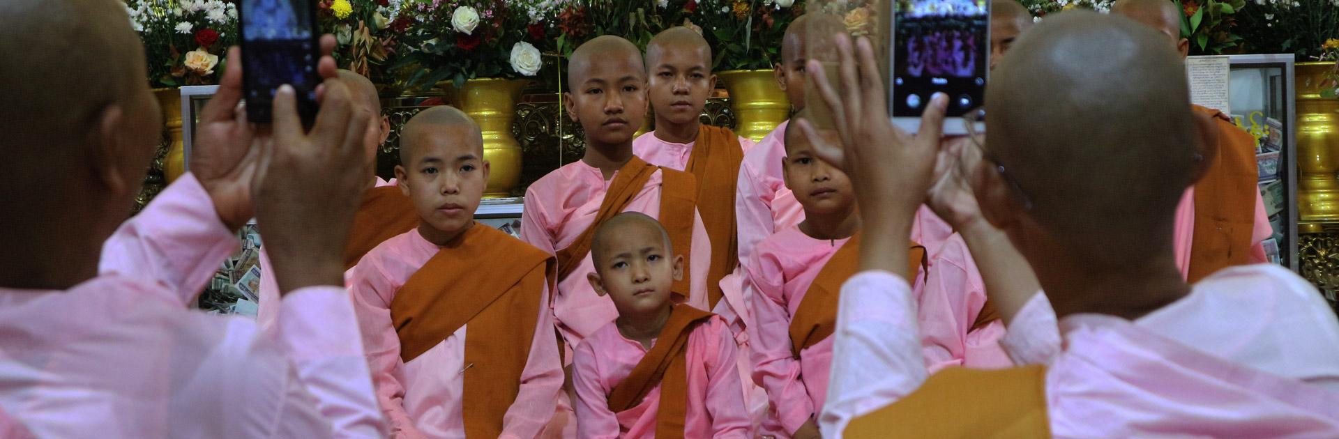 MM Myanmar Patrimonio Natural 11 días 2