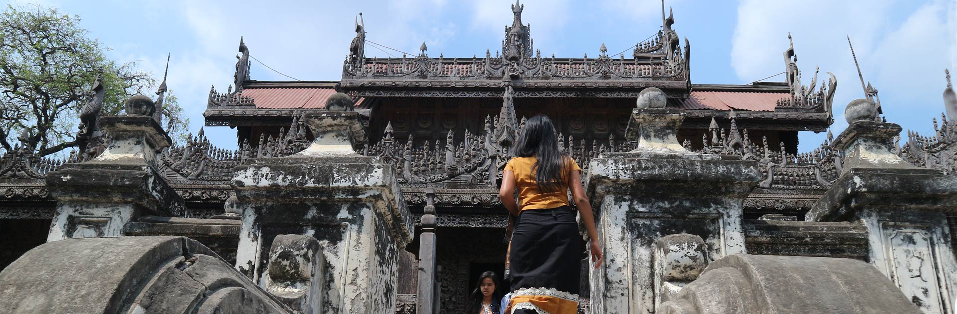 MM Myanmar Tierra Sagrada 17 días 2