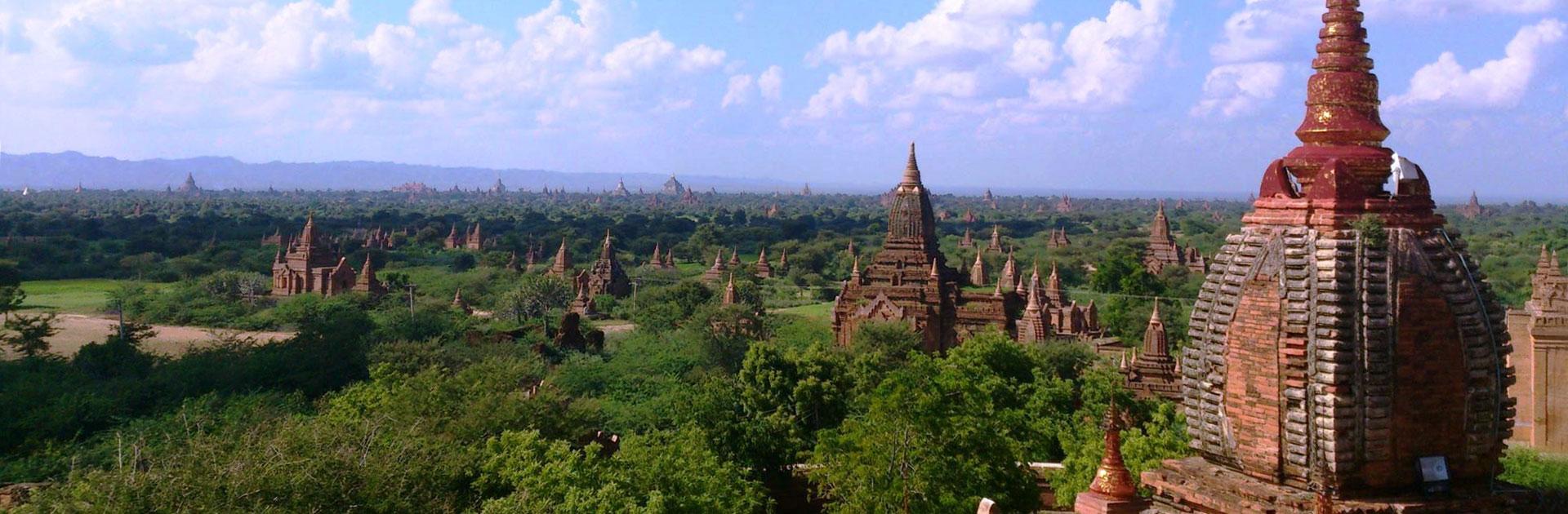 MM Recorriendo Birmania 10 días 2