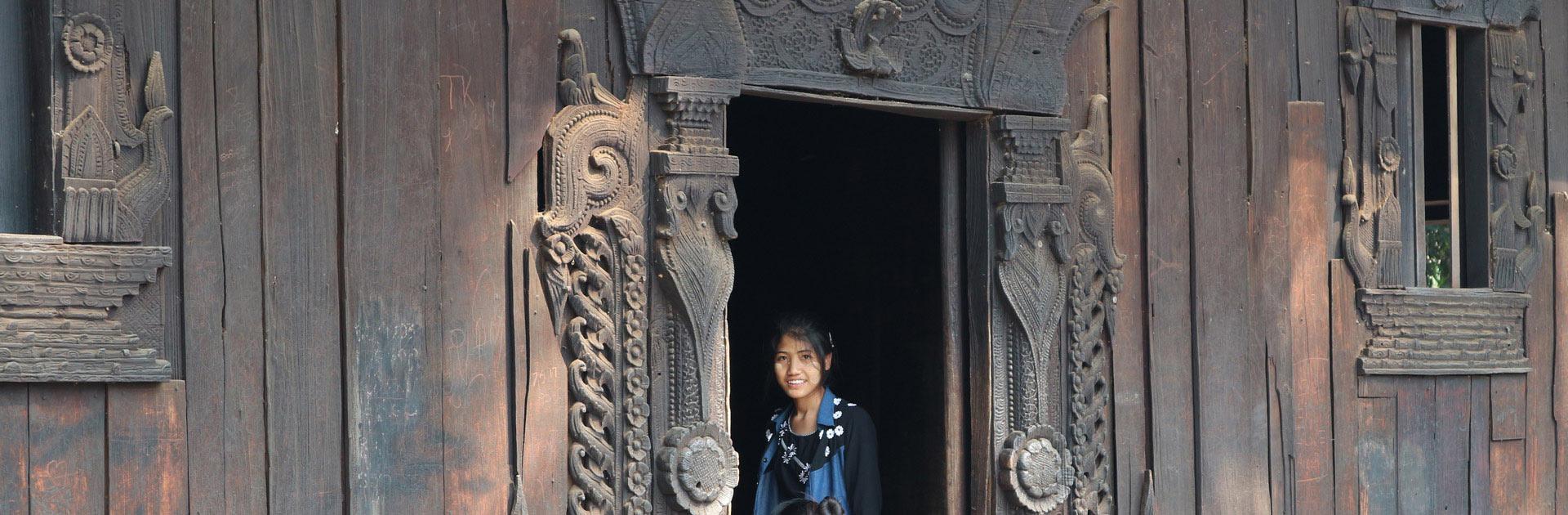 MM Tradición de Myanmar 13 días 2