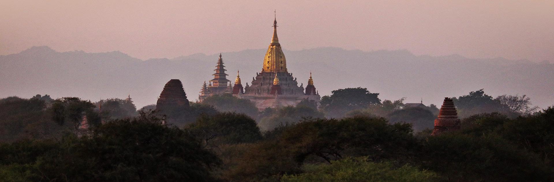 MMTH Escapada a Myanmar y Phuket 13 días 2