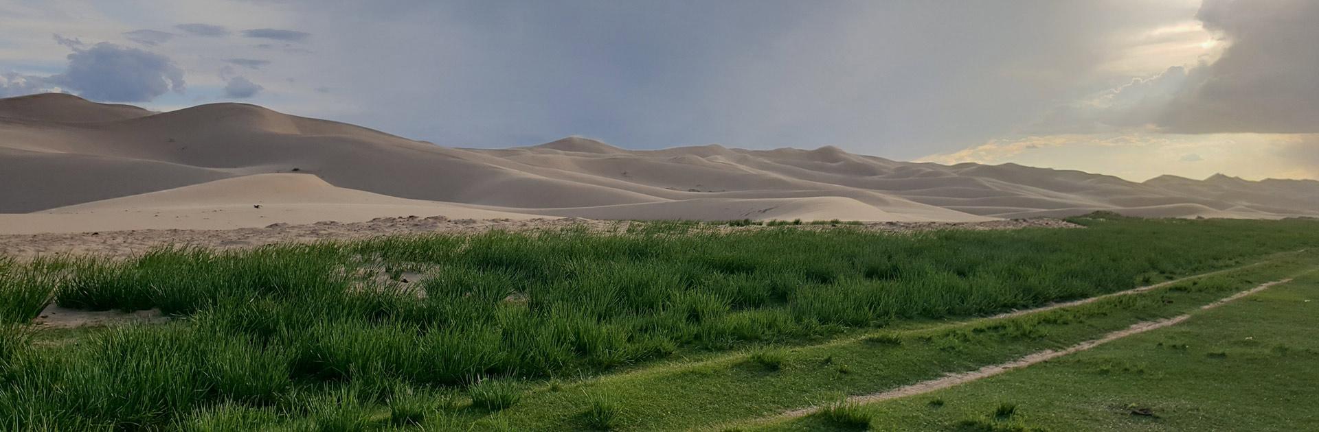 MN Mongolia con Festival Naadam 16 días 3